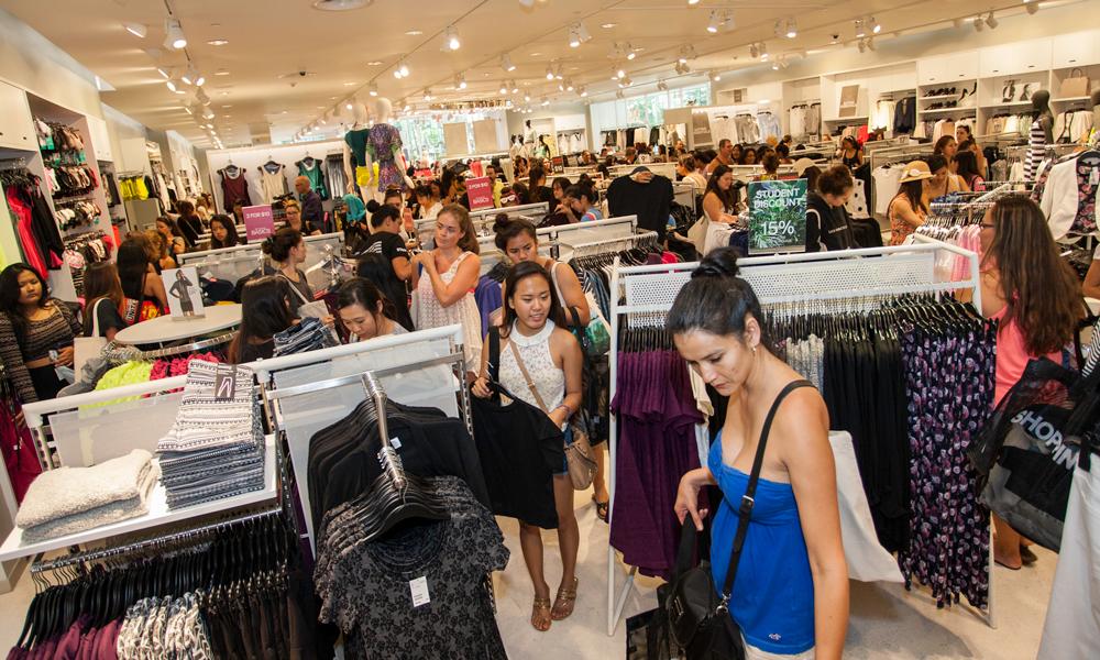 Où magasiner quand on est petite? (5'3 et moins)