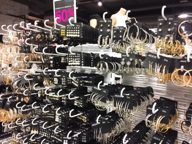 TOP 10 : Où acheter des bijoux pas chers