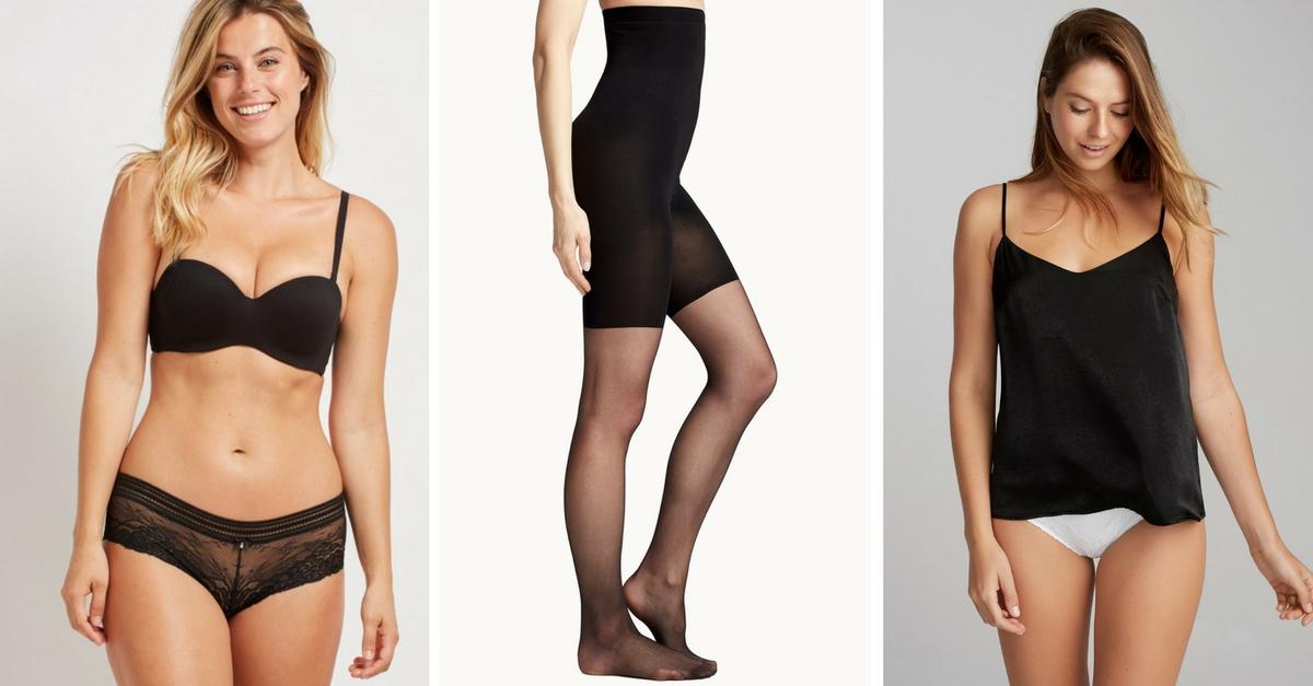 Les sous-vêtements indispensables pour tes tenues des fêtes