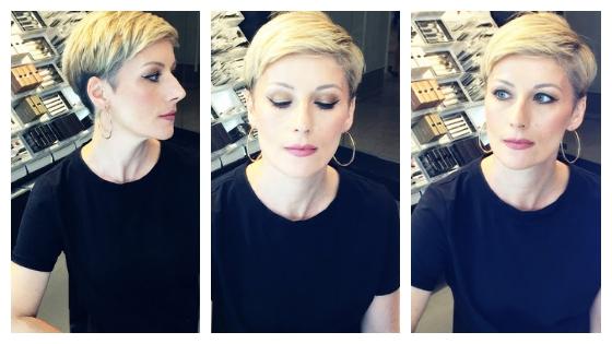 J'ai testé la séance de maquillage Sephora